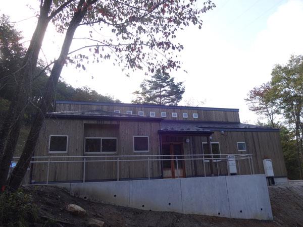 M学園様 新築工事